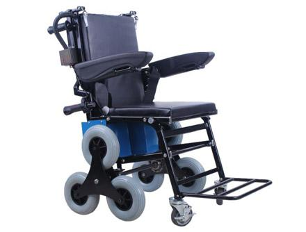 CNME-SCW01 Electric Stair Climbing Wheelchair