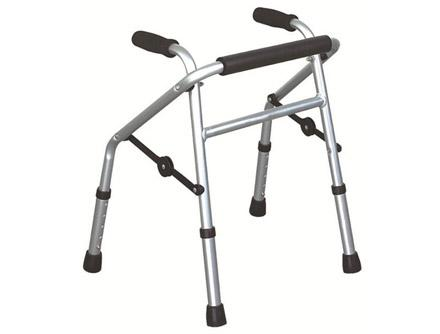 Folding Pediatric Walkers