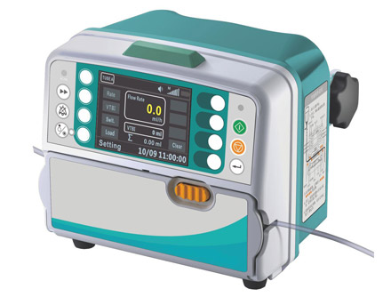CNME-100 Infusion Pump