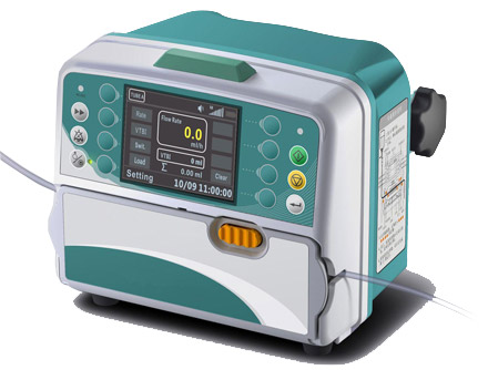 CNME-100I Infusion Pump