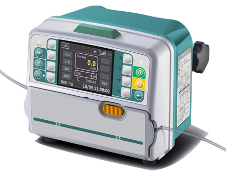 CNME-100II Infusion Pump