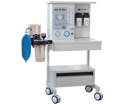 CNME-01II Anesthesia Machine With Two Vaporizers