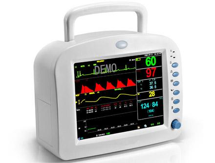 CNME-3G Multi-Parameter Patient Monitor