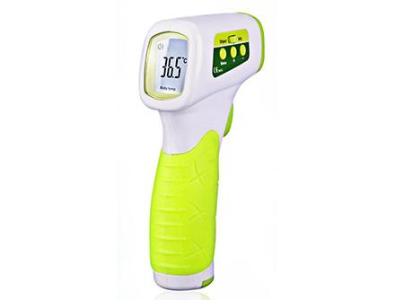 CNME-123 Infrared forehead Thermometer