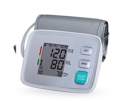 CNME-802  Arm blood pressure monitor