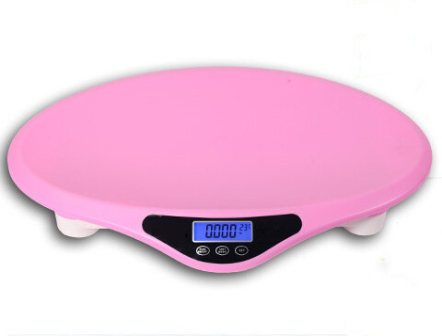 CNME-8910 Digital baby scale with music