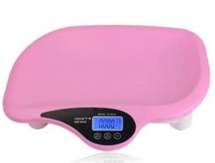 CNME-8316 Digital baby scale with music